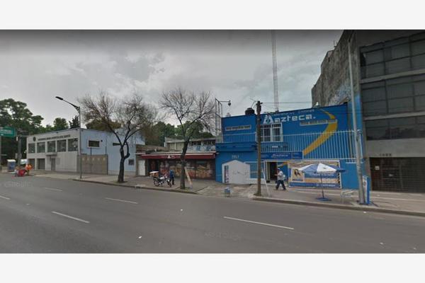 Foto de local en venta en calzada de tlalpan 00, parque san andrés, coyoacán, df / cdmx, 7680217 No. 03