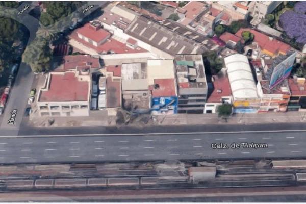 Foto de local en venta en calzada de tlalpan 00, parque san andrés, coyoacán, df / cdmx, 7680217 No. 05