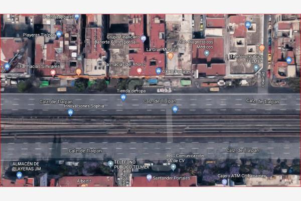 Foto de departamento en venta en calzada de tlalpan 1257, san jorge, tlalpan, df / cdmx, 9937377 No. 02