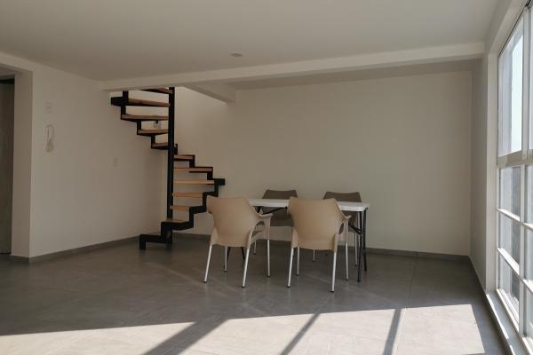 Foto de departamento en venta en calzada de tlalpan 1535 , portales sur, benito juárez, df / cdmx, 14031887 No. 05