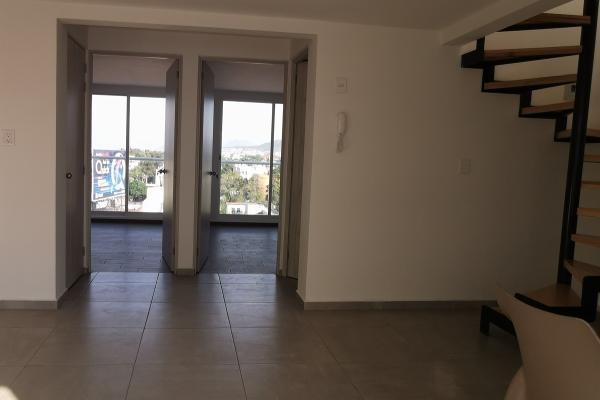 Foto de departamento en venta en calzada de tlalpan 1535 , portales sur, benito juárez, df / cdmx, 14031887 No. 09