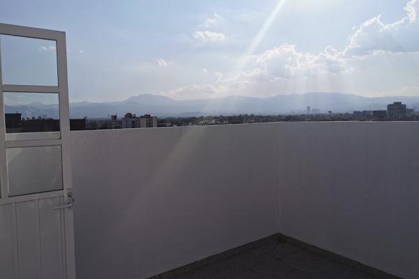 Foto de departamento en venta en calzada de tlalpan 1535 , portales sur, benito juárez, df / cdmx, 14031887 No. 12