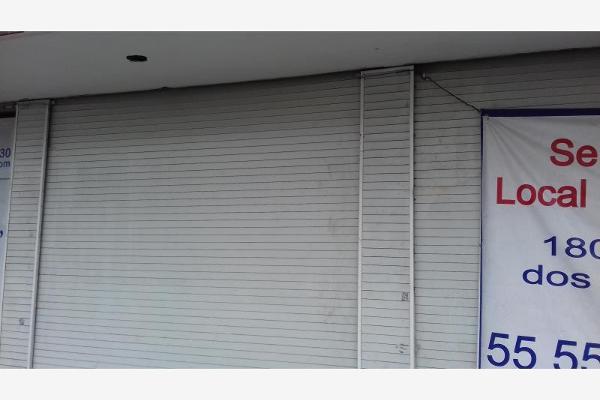 Foto de local en venta en calzada de tlalpan 1600, portales oriente, benito juárez, distrito federal, 3435491 No. 01