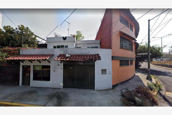 Foto de terreno habitacional en venta en calzada de tlalpan 1640, ermita, benito juárez, df / cdmx, 0 No. 01