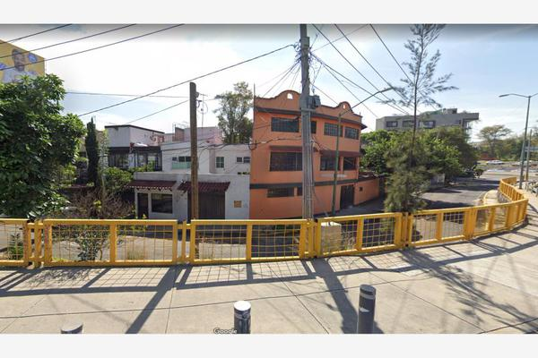 Foto de terreno habitacional en venta en calzada de tlalpan 1640, ermita, benito juárez, df / cdmx, 0 No. 02
