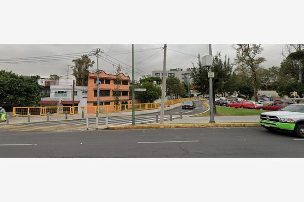 Foto de terreno habitacional en venta en calzada de tlalpan 1640, ermita, benito juárez, df / cdmx, 0 No. 03