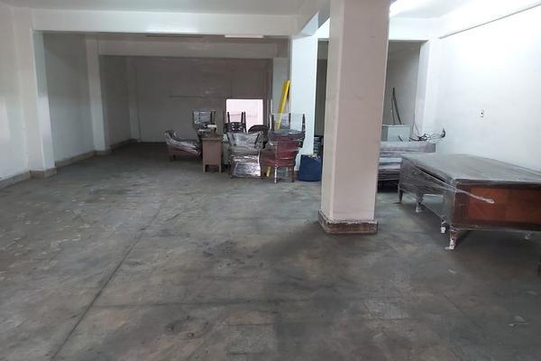 Foto de edificio en venta en calzada de tlalpan 2130, campestre churubusco, coyoacán, df / cdmx, 0 No. 04