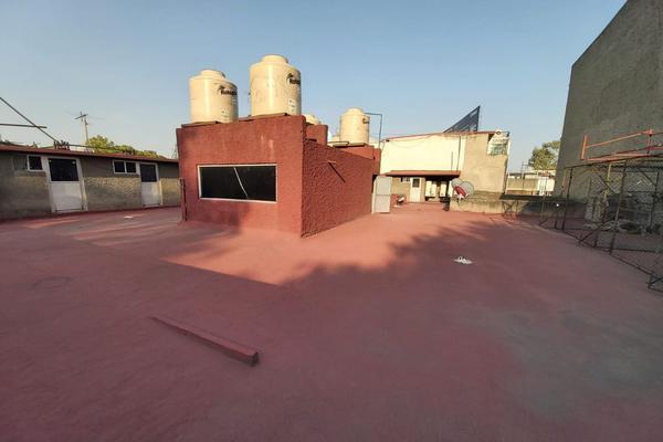 Foto de edificio en venta en calzada de tlalpan 2130, campestre churubusco, coyoacán, df / cdmx, 0 No. 15
