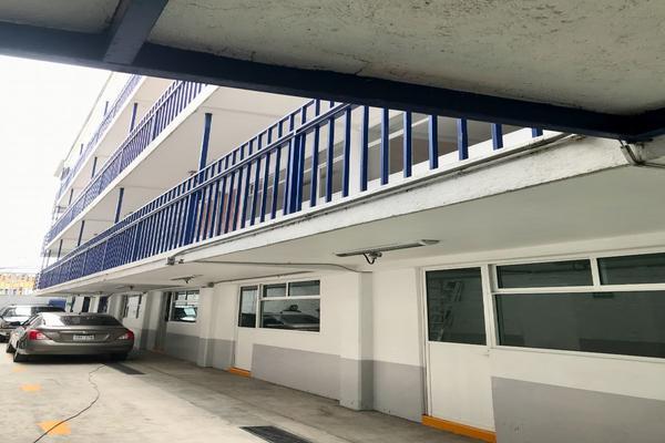 Foto de edificio en venta en calzada de tlalpan , álamos, benito juárez, df / cdmx, 18449995 No. 01