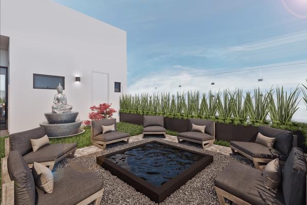 Foto de departamento en venta en calzada de tlalpan , postal, benito juárez, df / cdmx, 0 No. 14