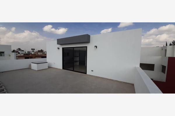 Foto de casa en venta en calzada del cipres 1631, san andrés cholula, san andrés cholula, puebla, 19014529 No. 04