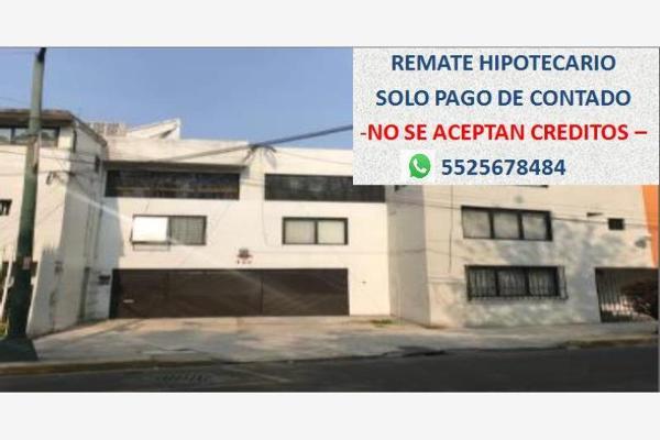Foto de departamento en venta en calzada del hueso 334, ex-hacienda coapa, coyoacán, df / cdmx, 6180106 No. 01