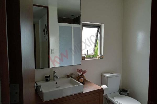 Foto de departamento en venta en calzada del hueso 859, ex hacienda coapa, tlalpan, df / cdmx, 0 No. 08