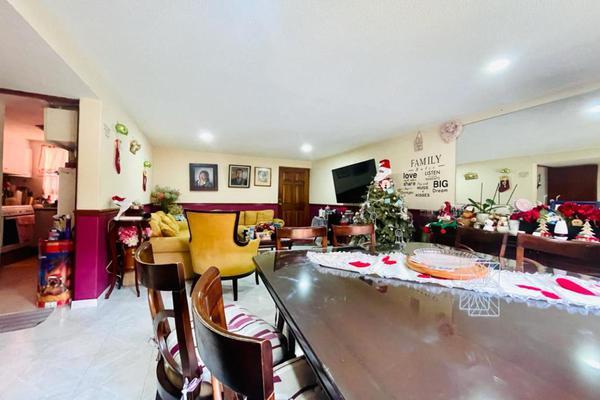 Foto de departamento en venta en calzada del hueso , ex-hacienda coapa, coyoacán, df / cdmx, 18780823 No. 02