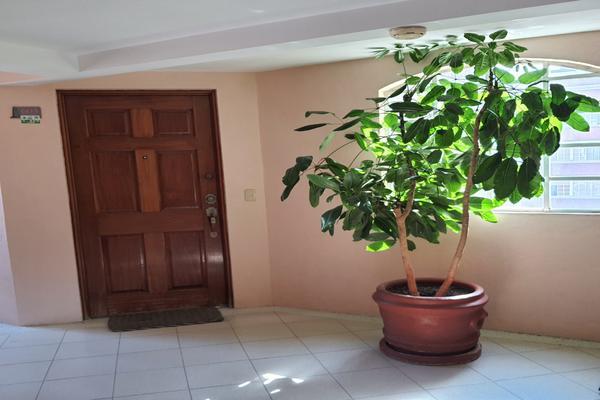 Foto de departamento en venta en calzada del hueso , ex-hacienda coapa, coyoacán, df / cdmx, 20260732 No. 06