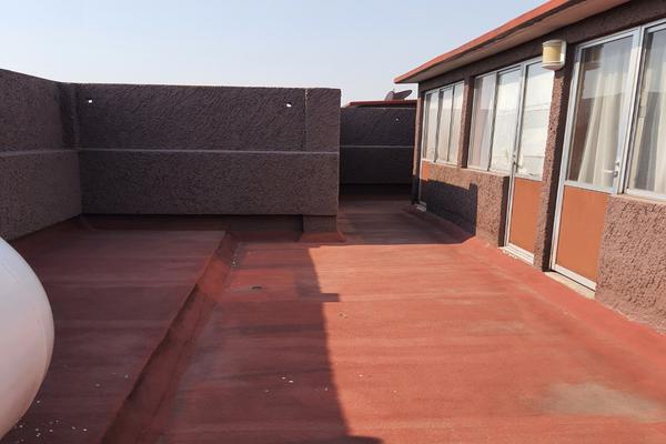 Foto de departamento en venta en calzada del hueso , ex-hacienda coapa, coyoacán, df / cdmx, 20260732 No. 07