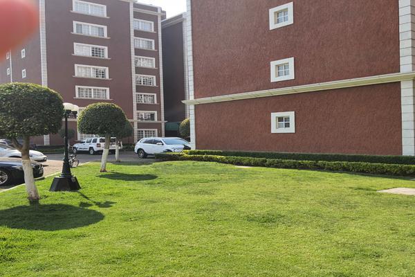 Foto de departamento en venta en calzada del hueso , ex-hacienda coapa, coyoacán, df / cdmx, 20260732 No. 08