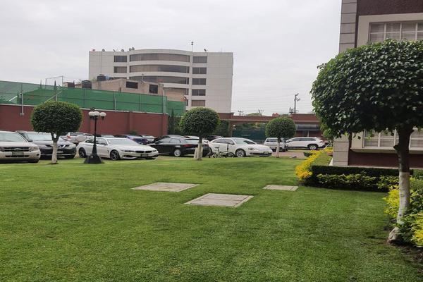 Foto de departamento en venta en calzada del hueso , ex-hacienda coapa, coyoacán, df / cdmx, 20260732 No. 09