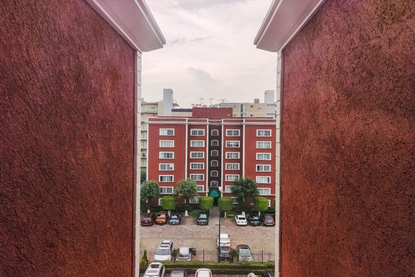 Foto de departamento en venta en calzada del hueso , ex-hacienda coapa, coyoacán, df / cdmx, 20557884 No. 03