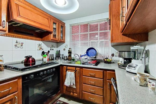 Foto de departamento en venta en calzada del hueso , ex-hacienda coapa, coyoacán, df / cdmx, 20557884 No. 06