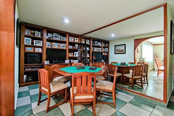 Foto de departamento en venta en calzada del hueso , ex-hacienda coapa, coyoacán, df / cdmx, 20557884 No. 08