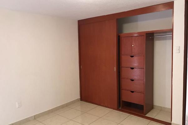 Foto de departamento en venta en calzada del hueso , gabriel ramos millán, tlalpan, df / cdmx, 5291074 No. 04