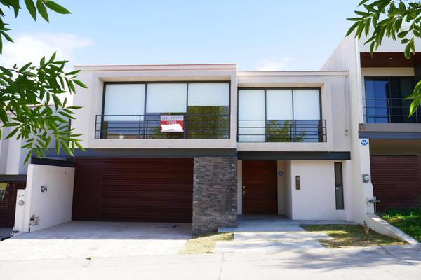 Foto de casa en venta en calzada del molino 2, el molino, león, guanajuato, 20391539 No. 01