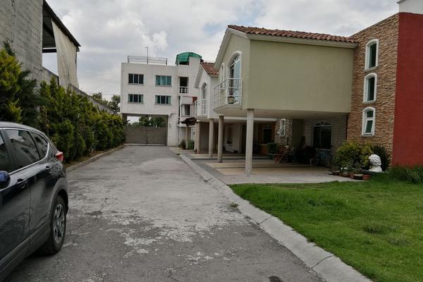 Foto de edificio en venta en calzada del pacifico 313, capultitlán centro, toluca, méxico, 0 No. 01