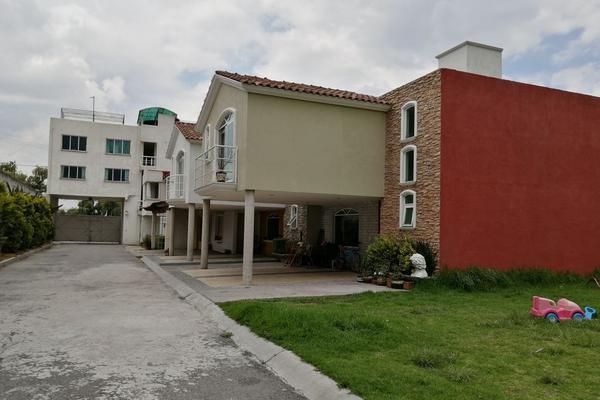 Foto de edificio en venta en calzada del pacifico 313, capultitlán centro, toluca, méxico, 0 No. 04