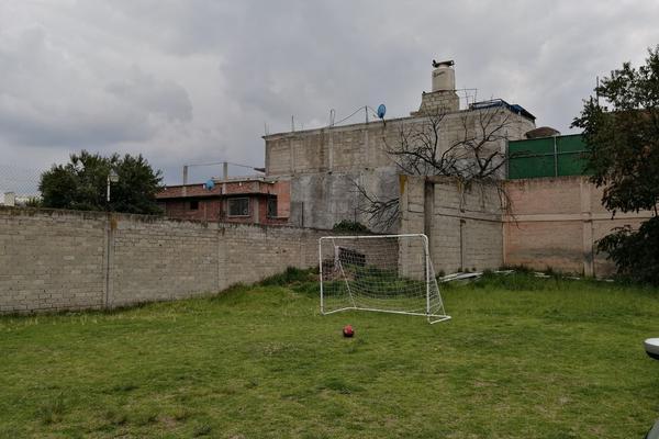Foto de edificio en venta en calzada del pacifico 313, capultitlán centro, toluca, méxico, 0 No. 06