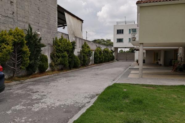 Foto de edificio en venta en calzada del pacifico 313, capultitlán centro, toluca, méxico, 0 No. 08