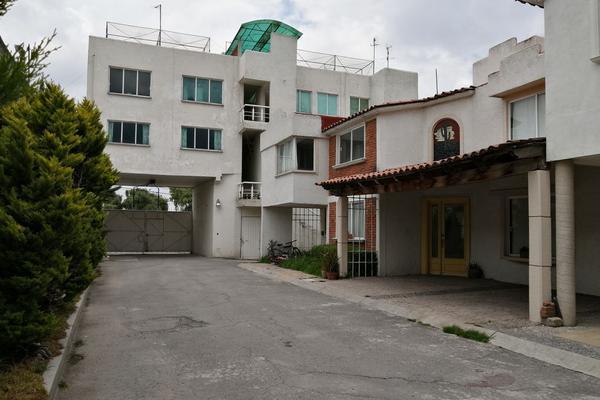 Foto de edificio en venta en calzada del pacifico 313, capultitlán centro, toluca, méxico, 0 No. 11