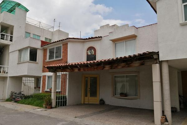 Foto de edificio en venta en calzada del pacifico 313, capultitlán centro, toluca, méxico, 0 No. 12