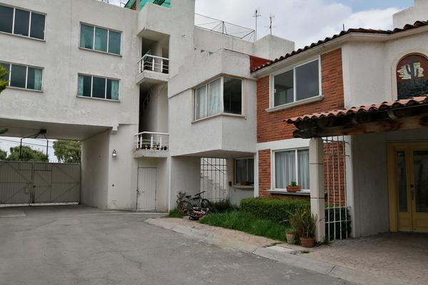 Foto de edificio en venta en calzada del pacifico 313, capultitlán centro, toluca, méxico, 0 No. 13
