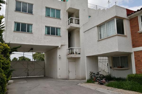 Foto de edificio en venta en calzada del pacifico 313, capultitlán centro, toluca, méxico, 0 No. 14