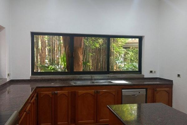 Foto de casa en venta en calzada del puente , residencial ex-hacienda de zavaleta, puebla, puebla, 3669259 No. 05