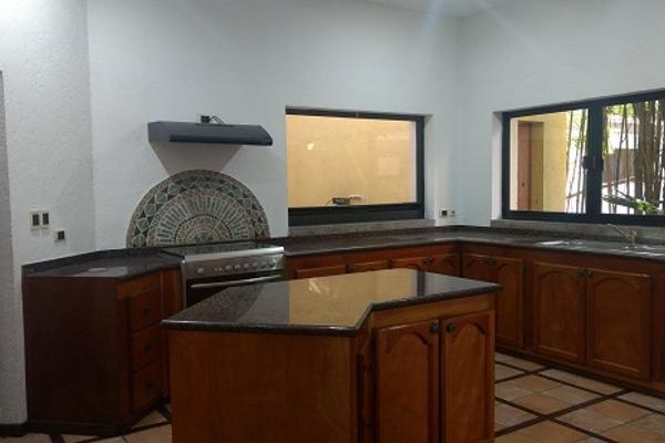 Foto de casa en venta en calzada del puente , residencial ex-hacienda de zavaleta, puebla, puebla, 3669259 No. 06