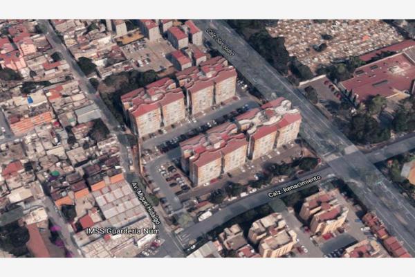 Foto de departamento en venta en calzada del renacimiento 120, san pedro xalpa, azcapotzalco, df / cdmx, 0 No. 02