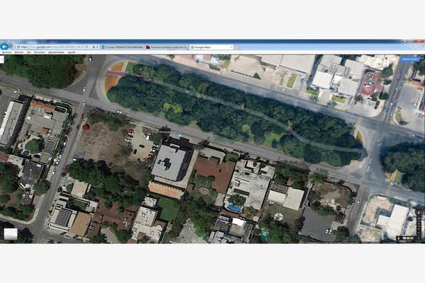 Foto de terreno comercial en venta en calzada del valle 3325, del valle, san pedro garza garcía, nuevo león, 5929899 No. 01
