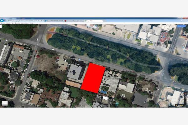 Foto de terreno comercial en venta en calzada del valle 3325, del valle, san pedro garza garcía, nuevo león, 5929899 No. 02