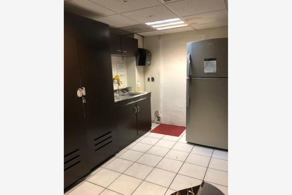 Foto de oficina en renta en calzada del valle 433, del valle, san pedro garza garcía, nuevo león, 5309749 No. 13