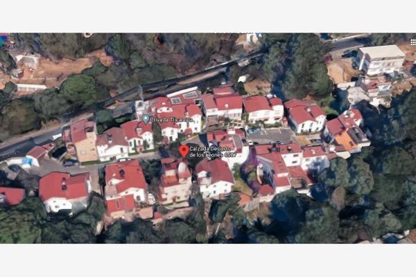 Foto de casa en venta en calzada desierto de los leones 06527, san bartolo ameyalco, álvaro obregón, df / cdmx, 12271373 No. 02