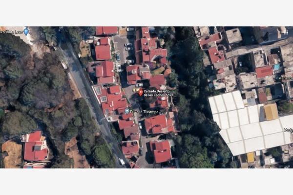 Foto de casa en venta en calzada desierto de los leones 06527, san bartolo ameyalco, álvaro obregón, df / cdmx, 12271373 No. 04