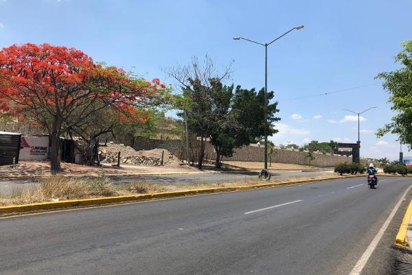 Foto de terreno comercial en venta en calzada emiliano zapata 210, loma bonita, tuxtla gutiérrez, chiapas, 6166872 No. 04