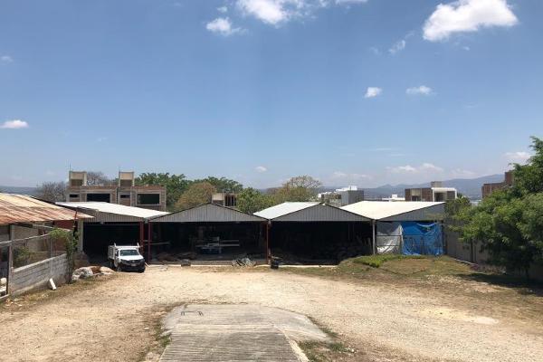 Foto de terreno comercial en venta en calzada emiliano zapata 210, loma bonita, tuxtla gutiérrez, chiapas, 6166872 No. 06