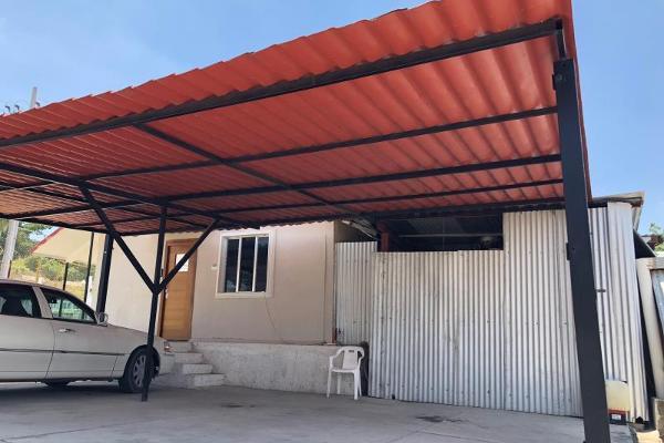 Foto de terreno comercial en venta en calzada emiliano zapata 210, loma bonita, tuxtla gutiérrez, chiapas, 6166872 No. 07