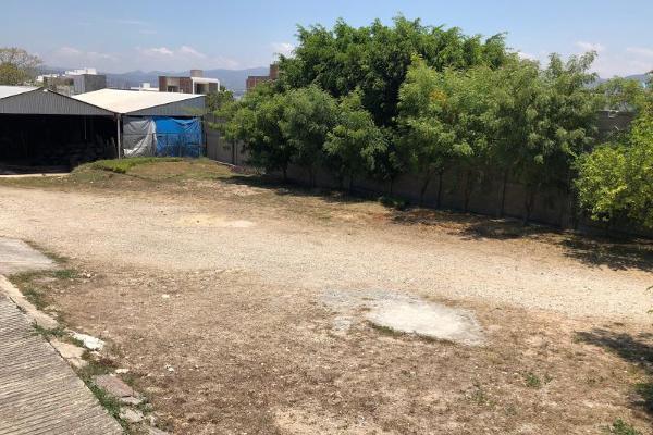 Foto de terreno comercial en venta en calzada emiliano zapata 210, loma bonita, tuxtla gutiérrez, chiapas, 6166872 No. 08