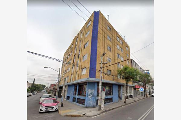 Foto de departamento en venta en calzada erm ita iztapalapa 2592, jacarandas, iztapalapa, df / cdmx, 0 No. 02