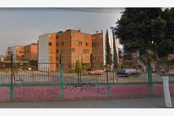 Foto de departamento en venta en calzada ermita iztaplapa 3321, santa maria aztahuacan, iztapalapa, df / cdmx, 17139641 No. 02