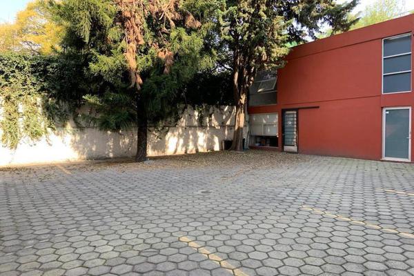 Foto de oficina en renta en calzada general anaya 261 261, del carmen, coyoacán, df / cdmx, 0 No. 02